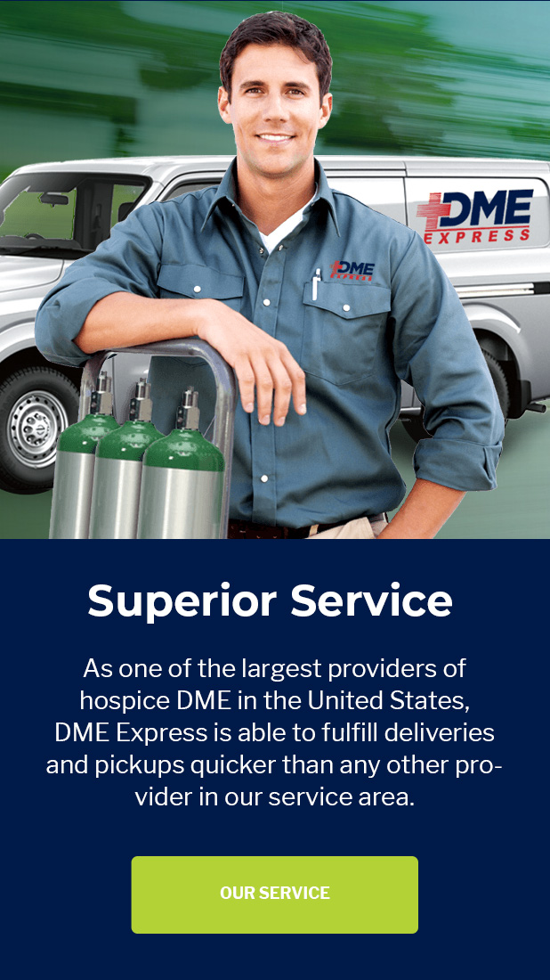 DME Express Services